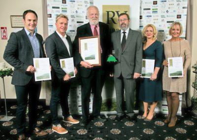 2015 winners Bowland Bio, Whalley Hydro