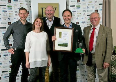 2015 winners Innovation Award 5 Winners Silverwoods Waste Management