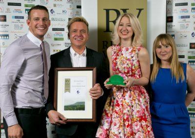 2015 winners Tourism Business 6 Winners The Grand Venue