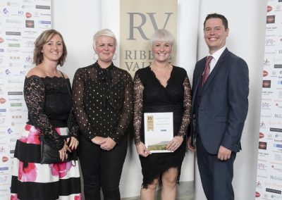 2016 highly commended independent retailer