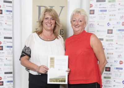 2016 highly commended rural