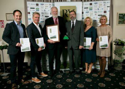 Bowland Bio Award 2