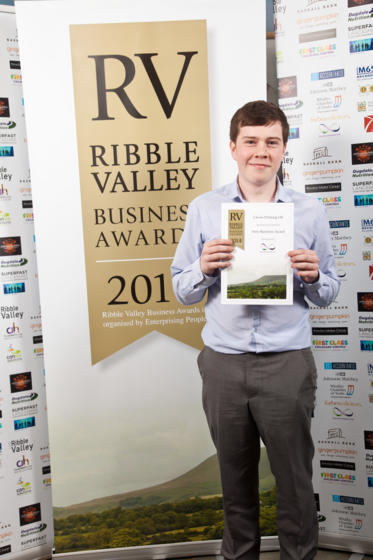 New Business Finalist Clever Printing UK
