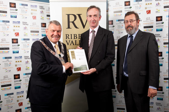 Rural Business Finalist Bowland BioEnergy